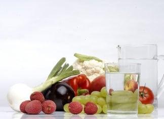 kiegyensúlyozott táplálkozás, egészséges táplálkozás, egészséges ételek