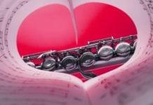 Szeretethang című koncertsorozat kifejezetten kismamáknak