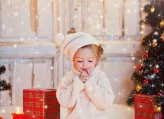 Karácsonyi ajándék ötletek 3-7 éves gyerekeknek