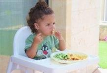 nem eszik a gyerek
