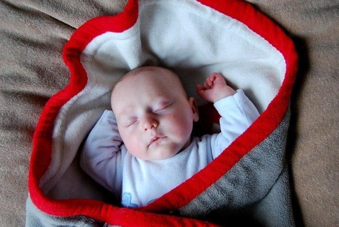 baba alvása