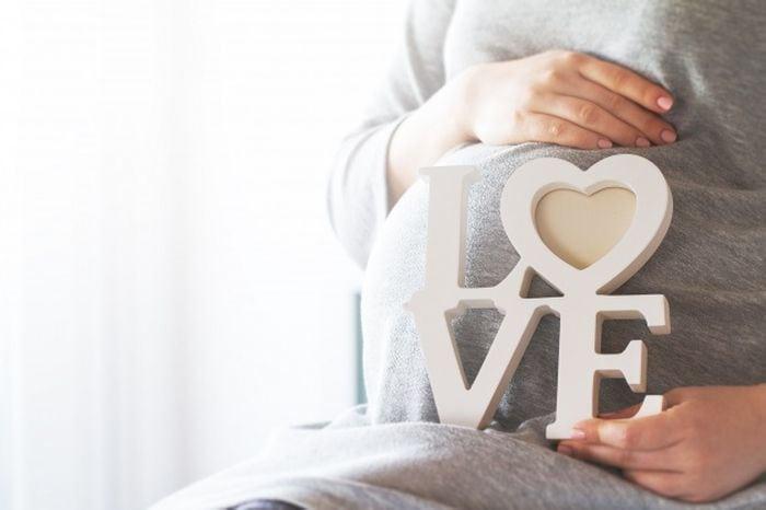 Kapcsolatfelvétel a babával – meditációs gyakorlat