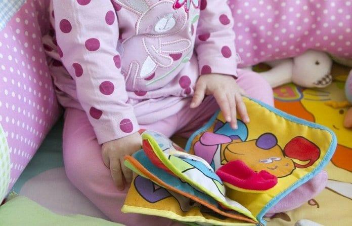 a baba játékai