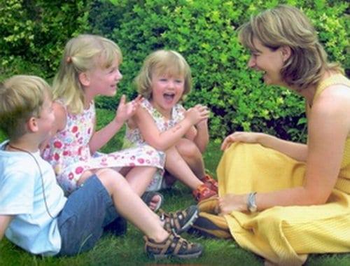 fegyelmezés gyereknevelés szülő-gyerek kommunikáció