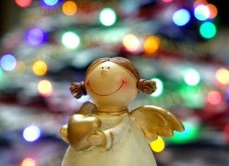 Juhász Gyula: Karácsony felé