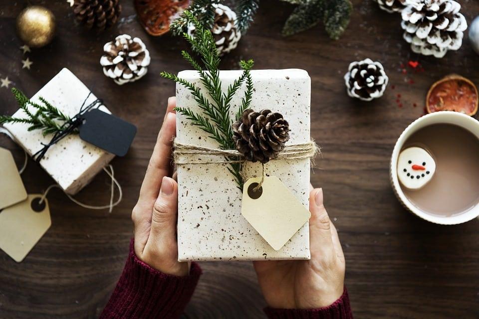 Virginia Katherine Oliver: A legkedvesebb ajándékok