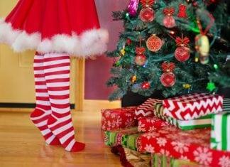 Galambos Bernadett: Karácsony