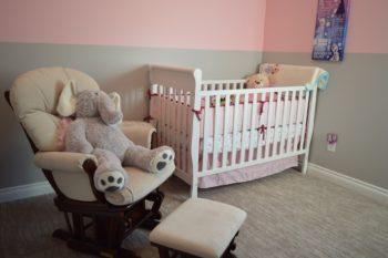 Esztétikai nevelés: falfestés a gyermekszobában