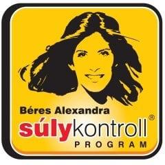 Béres Alexandra: Súlykontroll Program