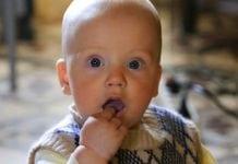 baba beszédfejlődése