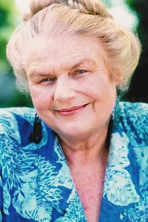 Sheila Kitzinger