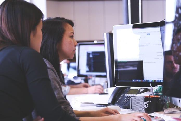 nők a munkaerőpiacon