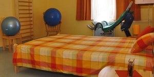 szülőszoba Pécs