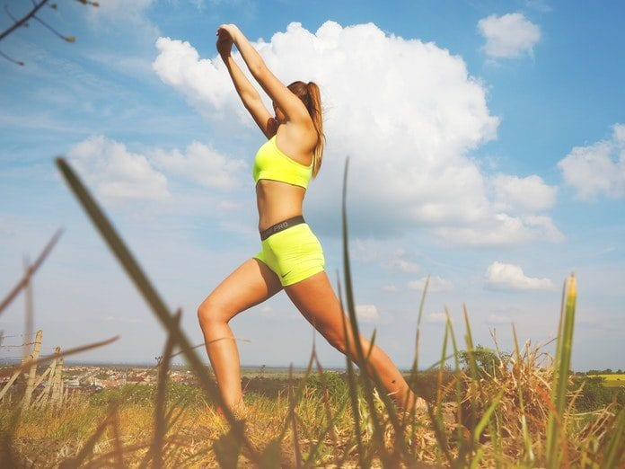 napi testmozgás