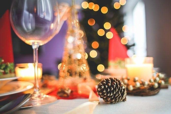 Karácsonyi menü