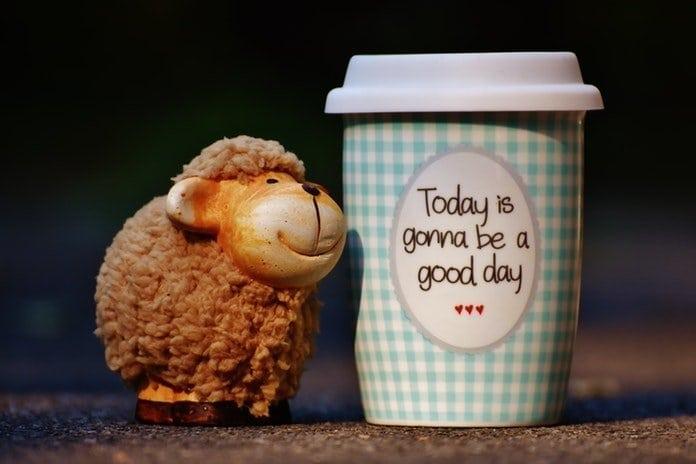 Kávéflip reggelre