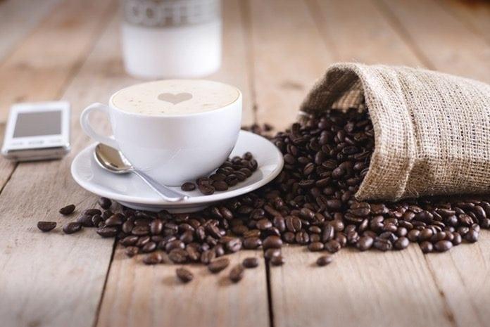 Kávé terhesség alatt?