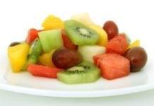 nyári gyümölcslevesek