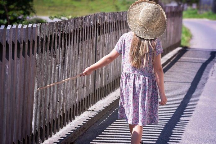 Gyalog menjünk óvodába, iskolába!