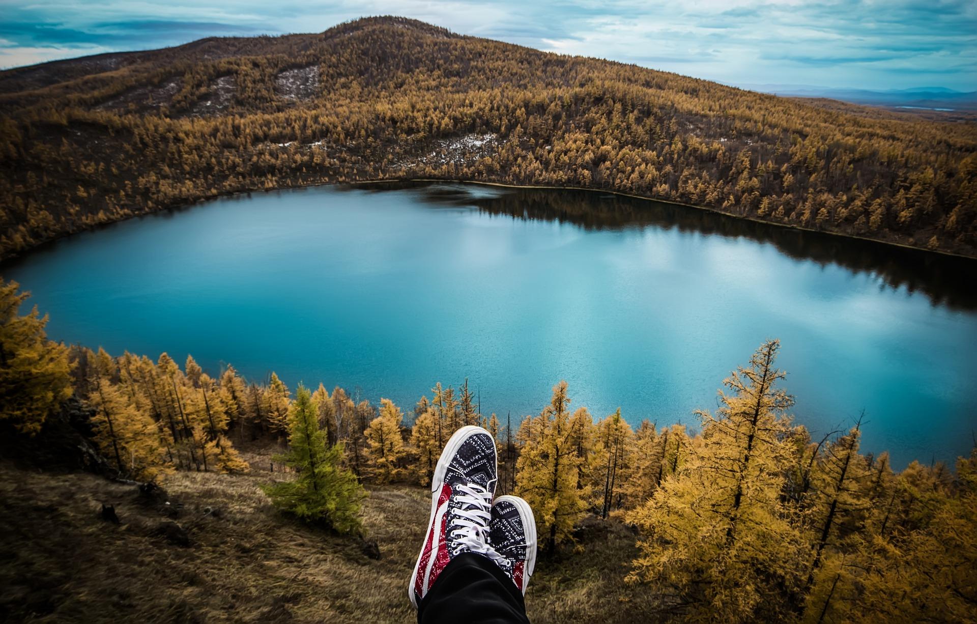 Geoturizmus, a fenntartható utazás