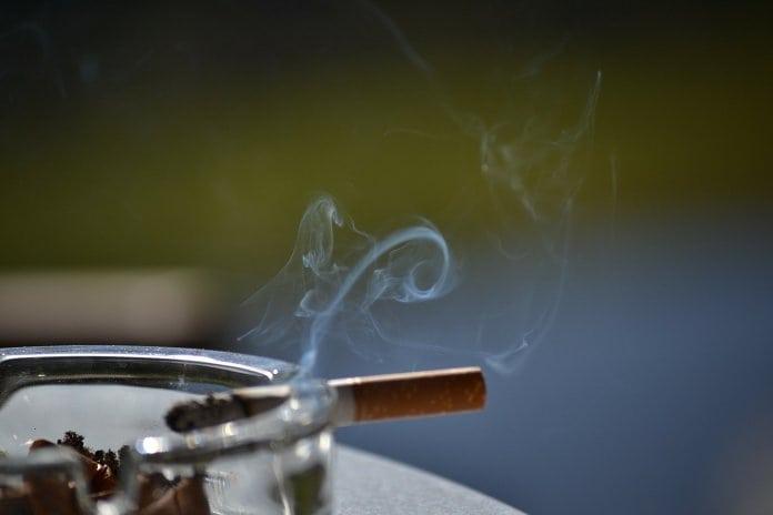 dohányzásellenes mondókák