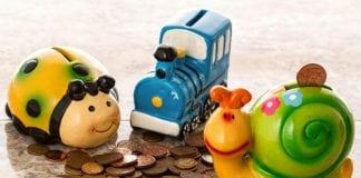 Suzuki vagy Mercedes, avagy pénzről gyerekeknek