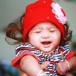 hasfájós baba