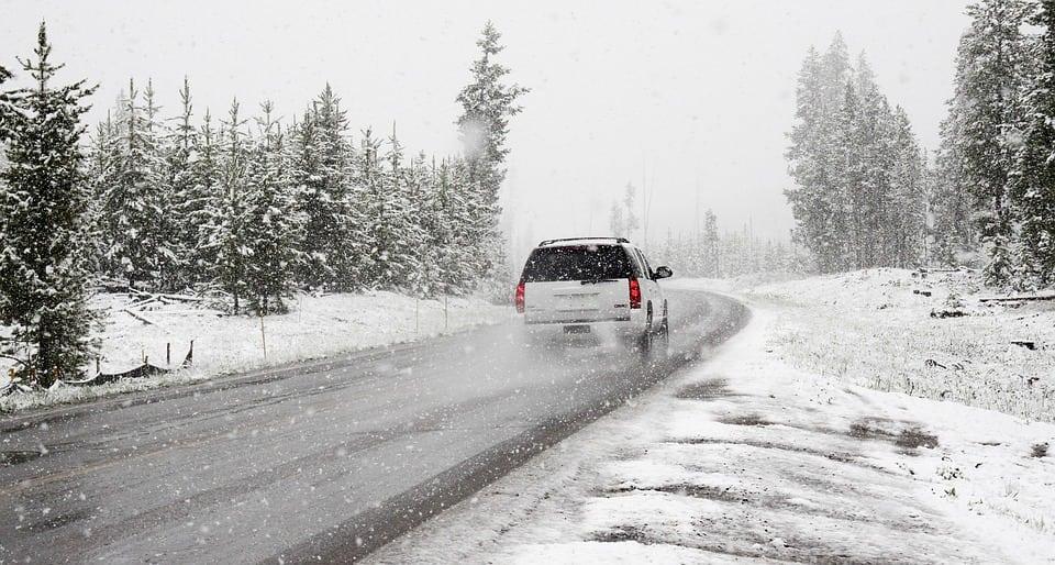 Készítsük fel az autónkat a télre!