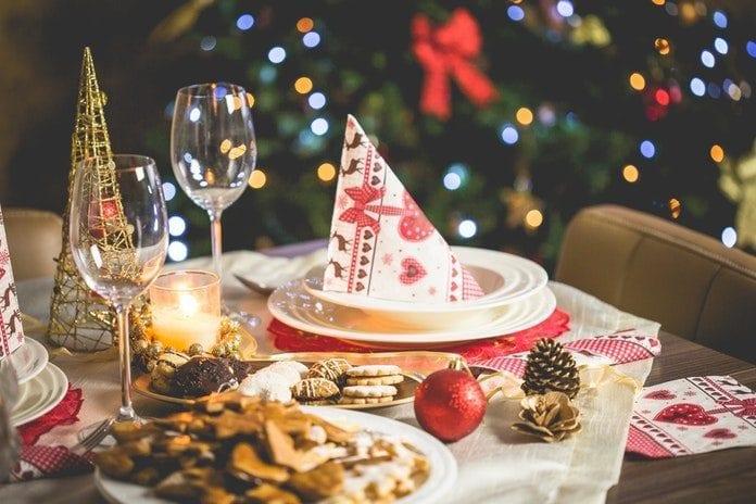 Mi legyen a karácsonyi menü?
