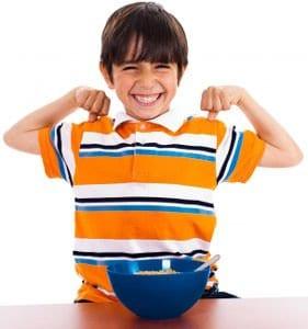 fogyókúrás gyerekek