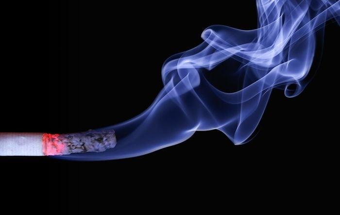 Dohányzó napi dal