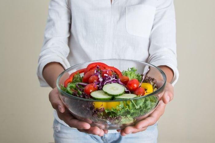 Vitaminok, ásványi anyagok terhesség alatt