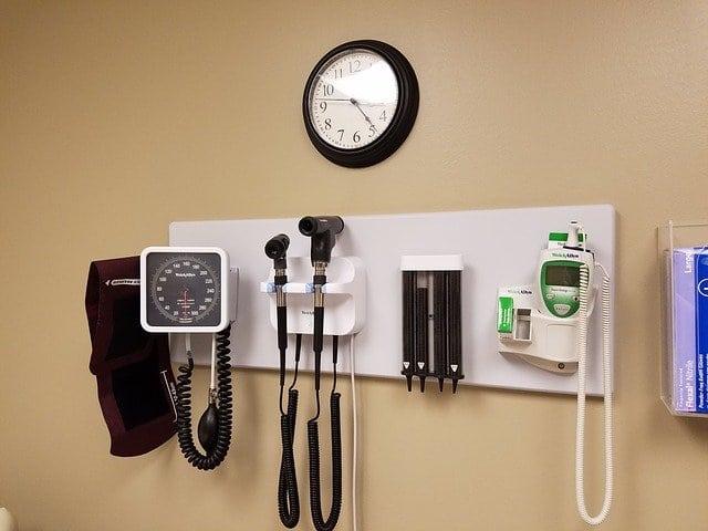 egészség megőrzés