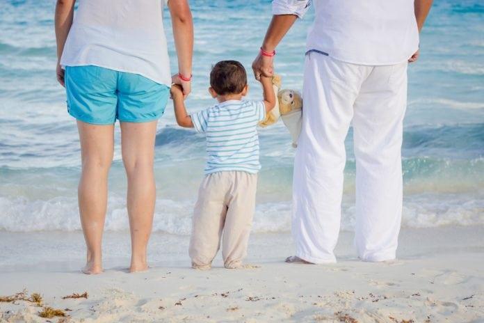 Hogy jó legyen a családi nyaralás...