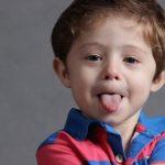 nyelvlökéses terápia