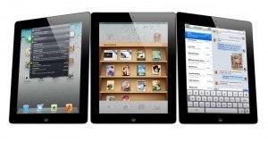 iPad2 iOS5 Hero