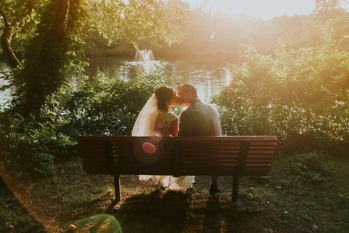 Romantikus menyasszonyok, romantikus esküvők