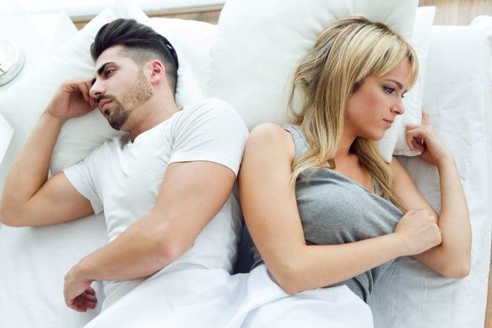 szex a házasságban