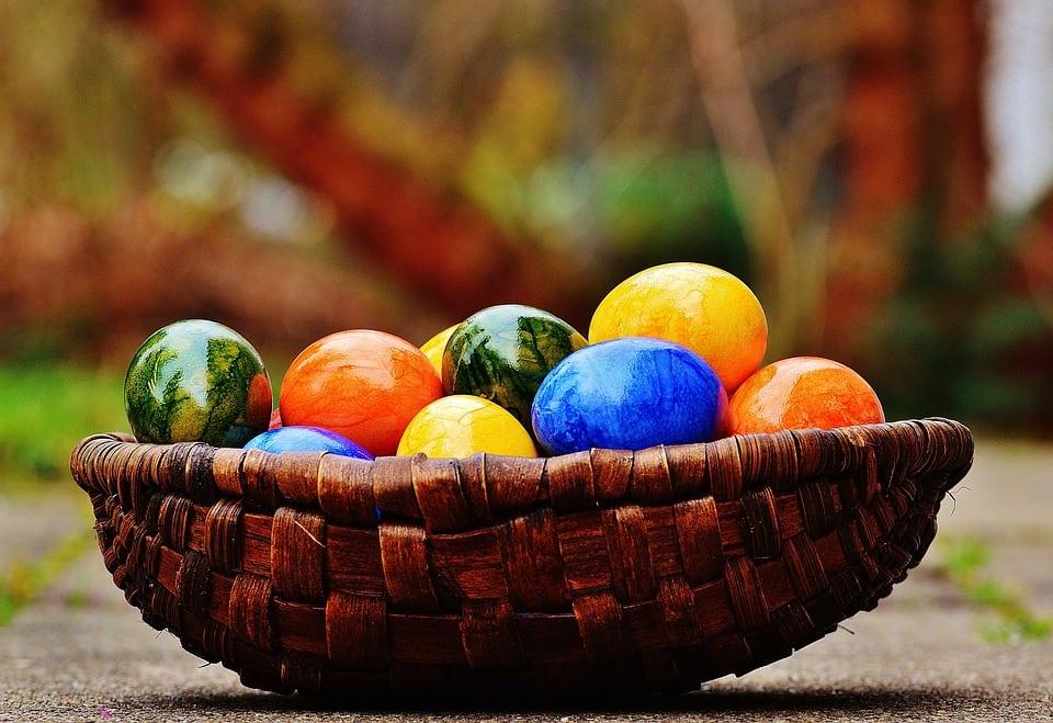 Tartalmas és színes ünnep – húsvét Erdélyben