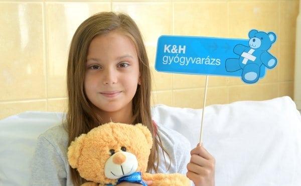 K&H Gyógyvarázs Program