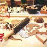 Lekváros-csokoládés mézeskalács recept
