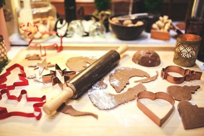 Csokoládés mézescsók recept