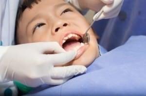 gyermek fogszabályzó