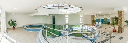 Aura-Wellnes-Komplex