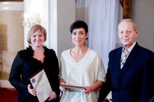 Bölcskei Mónika és Wieland Veronika kezdeményezését 2012-ben CSR Hungary különdíjjal jutalmazták