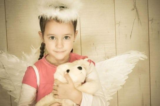 fotó-kislány
