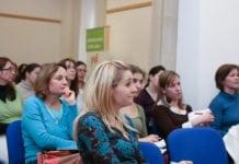 Munka GYES után konferencia 2013