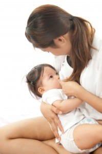 szoptatás immunerősítés
