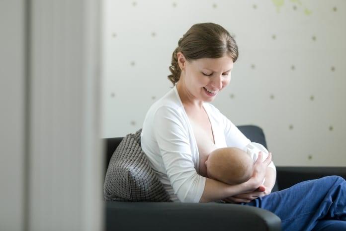 hogyan fogyhat le a szoptató anya)