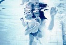 úszófül